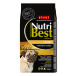 Pienso Nutribest Light