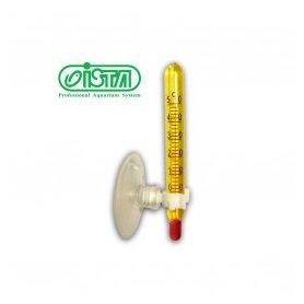 Mini Termómetro vidrio de precisión económico - Ista