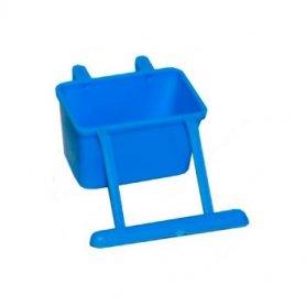 Bizcochera interior de plastico con soporte