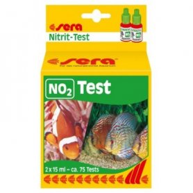 SERA TEST DE NITRITO NO2, 15 ML