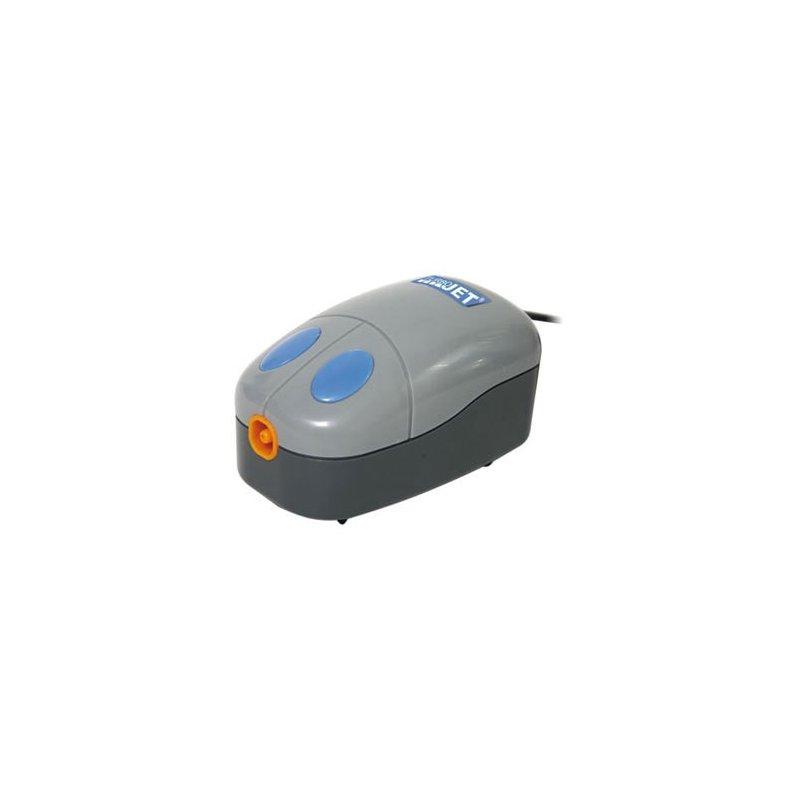 COMPRESOR TURBO-JET M102 1.8 Litros/minuto