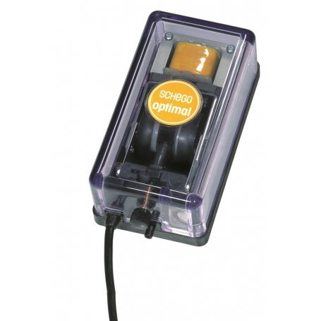 COMPRESOR OPTIMAL 250L/H - (SCHEGO)