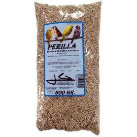 Alimento Perilla Blanca 600GR JG