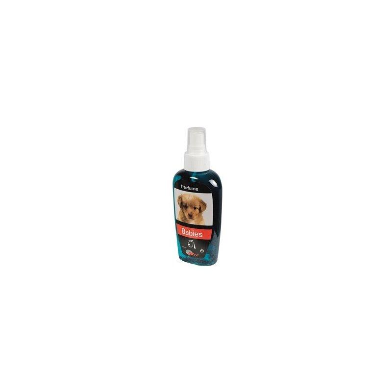 Perfume Babies perros 125CC - 7 fragancias Nayeco