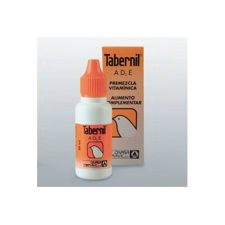 TABERNIL A-D3-E 20 ML