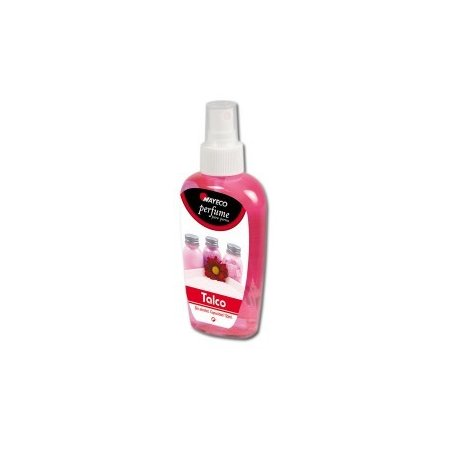 Perfume Talco perros 125CC - 7 fragancias Nayeco