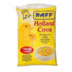 Pasta amarilla 300gr para aves - Raff Holland Cova