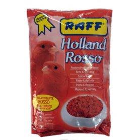 Pasta roja 300gr para aves - Raff Holland Cova Rosso