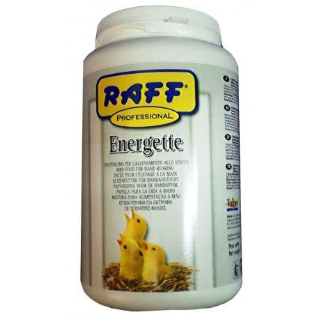 Papilla 1kg, para embuchar canarios Raff Energette