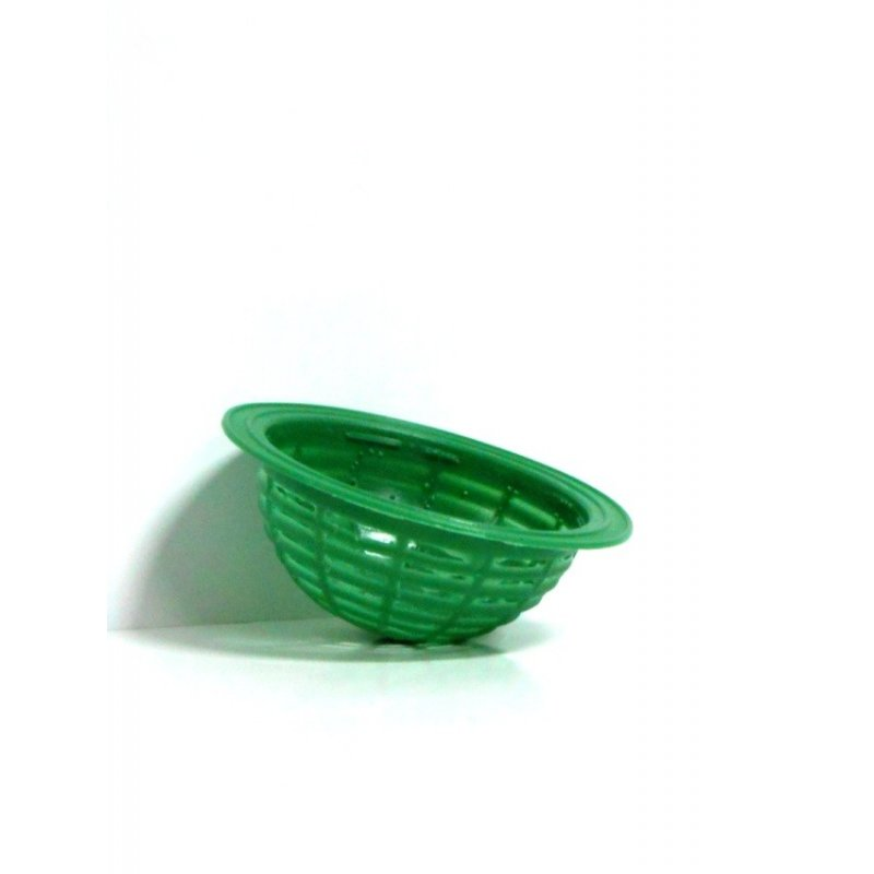 Nido de plastico para canarios