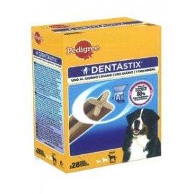 Snack Dentastik Pedegree (28 Piezas) Razas grandes