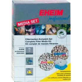 Esponjas filtrantes (1 blanca y 1 azul) filtro 2222/24
