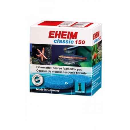 Esponjas filtrantes (2 piezas azules) filtro 2211