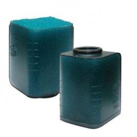 Cartucho de carbon (2 unidades) filtro interno Optimus 200