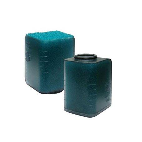 Cartucho de carbon (2 unidades) filtro interno Optimus 400