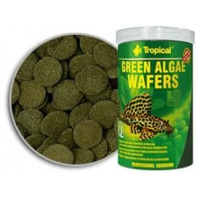 GALLETAS PASTILLAS 100ML SPIRULINA PECES