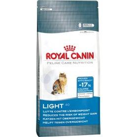 ROYAL CANIN CAT LIGHT40 400GR