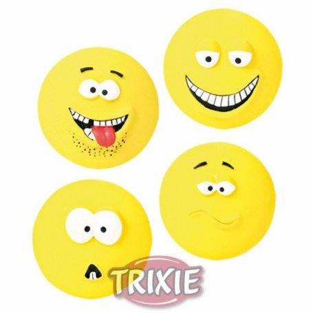Sonrisas Latex Platano 10Cm Trixie