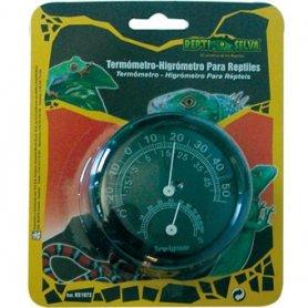 Termometro/Higrometro Reptiselva