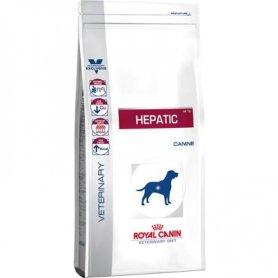Royal Canin Veterinary Diet Hepatic Hf16 6Kg