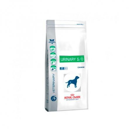 Royal Canin Urinary S/O Dog 2 Kg