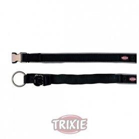 Collar Experience, M-L, 37-50 Cm-20 Mm, Negro