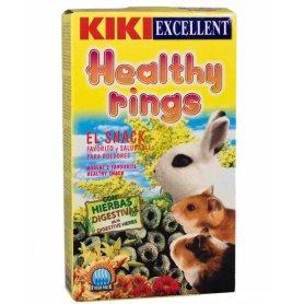Piki Healthy Rings 250Gr.