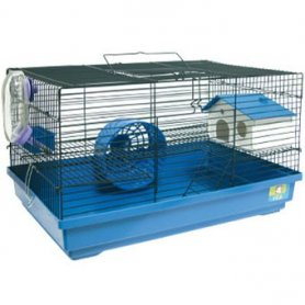 Jaula Hamsters Fancy 47*30*27Cm