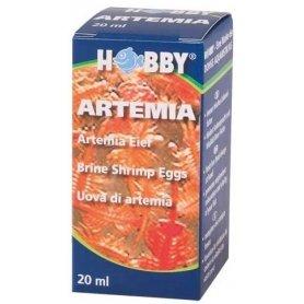 HUEVOS DE ARTEMIA 20 ML - HOBBY