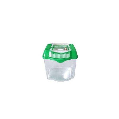Acuaterrario plastico 6l