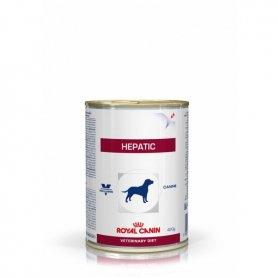 Royal Canin Hepatic Dog Pate Lata De 400Gr