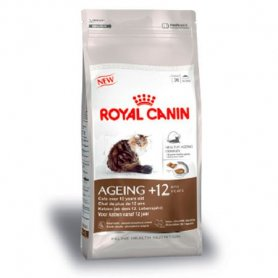 Royal Canin Cat Ageing+12 400Gr