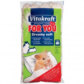 Vit Dream Cama Hamster 20 Gr