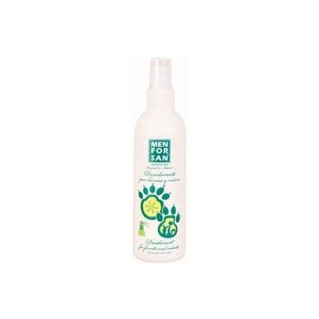 Menforsan Desodorante Talco P Y G. 125Ml