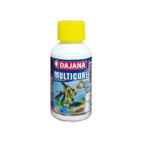 Multicure Triple Acción - 100 ml