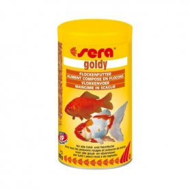 Sera Goldy 1000 Ml  (210Gr)