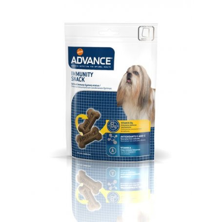 ADVANCE IMMUNITY TREAT 150 GR