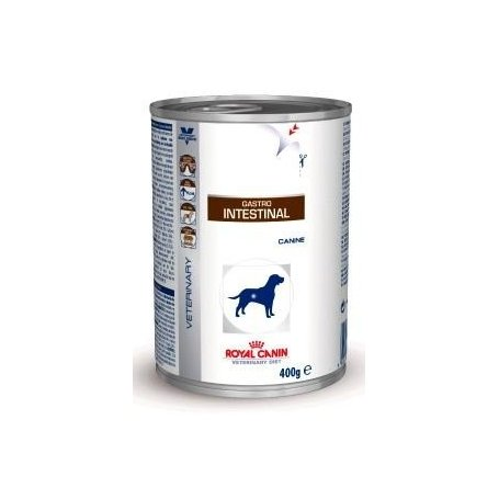 Royal Canin Gastrointestinal Humedo Lata 400Gr