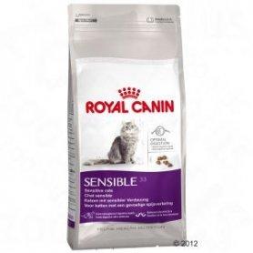 Royal Canin 10Kg Sensible 33 Para Gatos