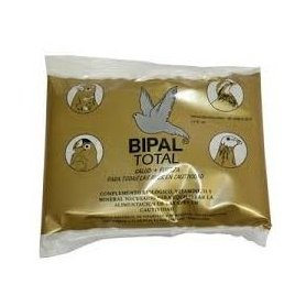 Bipal Total Corrector 500Gr