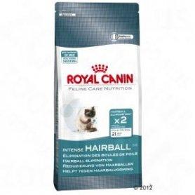 Royal Canin 400Gr Intensive Hairball Para Gatos