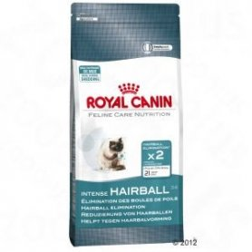Royal Canin 2Kg Intense Hairball  Para Gatos