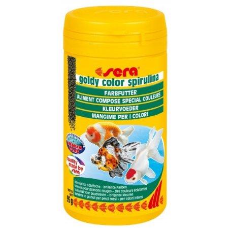 Sera Goldy Color 250 Ml