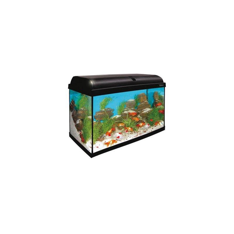 Kit Acuario Aqua Light 80 Litros