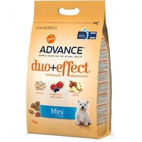 ADVANCE DUO-EFFECT MINI 0,8KG