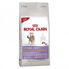 Royal Canin 10Kg Cat Sterilised Appetite Control