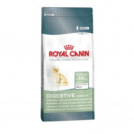Royal Canin 400Gr, Cat Digestive Comfort 38, Gatos