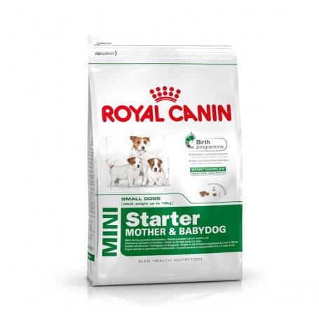 Royal Canin 3Kg Mini Starter
