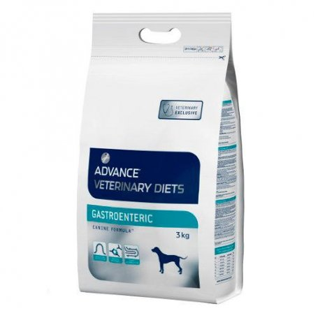 Advance Gastroenteric Canine 3Kg
