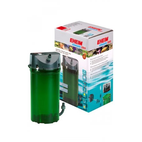 Filtro Externo Classic 2215 Eheim para acuarios